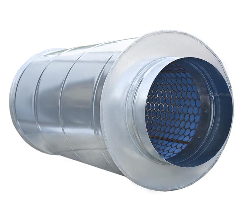 Глушитель ГТК 315-600